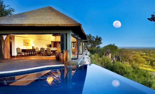 06 Days Tanzania Luxury Safari